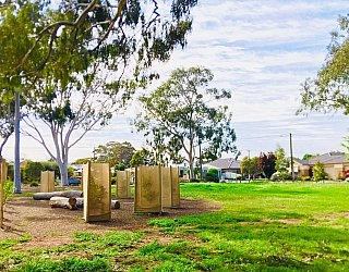 Parsons Grove Reserve Orchard 2