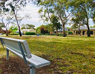 Ben Pethick Reserve Seat 1