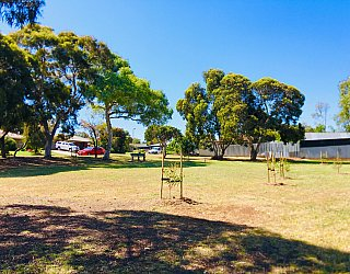French Crescent Reserve 3