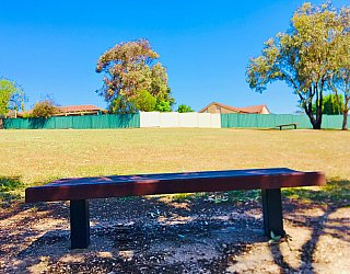French Crescent Reserve Seat 5