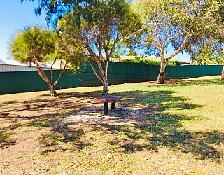 French Crescent Reserve Seat 2
