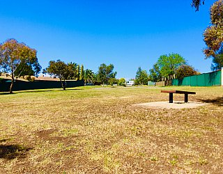 French Crescent Reserve Seat 3