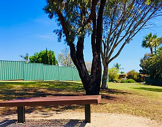 French Crescent Reserve Seat 1