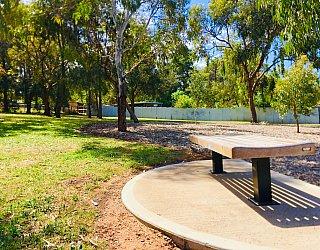 Klippel Avenue Reserve Seat 1