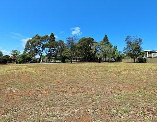 Manoora Drive Reserve 2