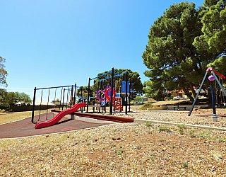 Mema Court Reserve Playground 3