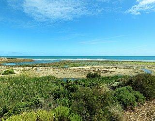 Cormorant Drive Reserve North Beach 1