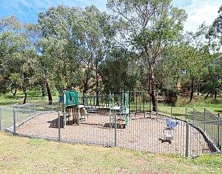 Cormorant Drive Reserve South Playground 2