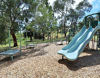 Cormorant Drive Reserve South Playground 4
