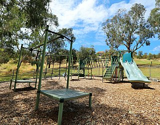 Cormorant Drive Reserve South Playground 5