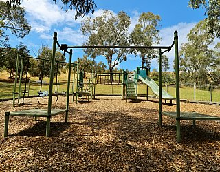 Cormorant Drive Reserve South Playground 7