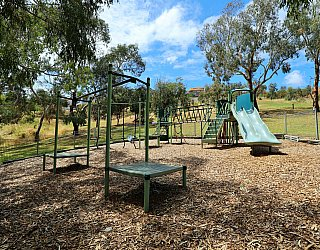 Cormorant Drive Reserve South Playground 8