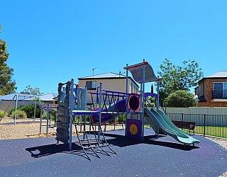Audrey Street Reserve Playground 1
