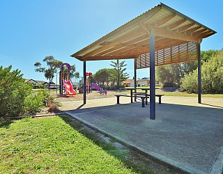 Chatsworth Court Reserve Facilities Picnic 3