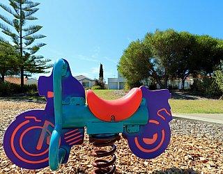 Chatsworth Court Reserve Playground Springer 1