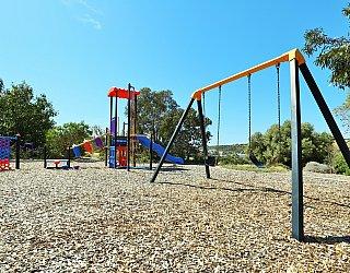 Columbia Crescent Reserve Playground 1