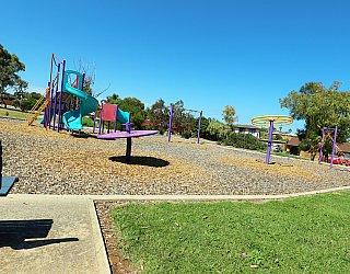 Koomooloo Crescent Reserve Playground 2