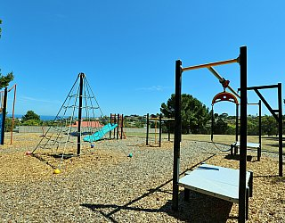 Olivier Terrace Reserve Playground 1