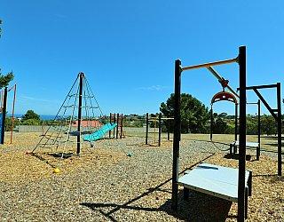 Olivier Terrace Reserve Playground 1