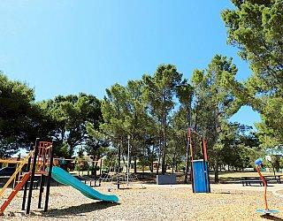 Olivier Terrace Reserve Playground 4