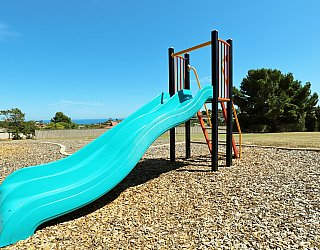 Olivier Terrace Reserve Playground Slide 1