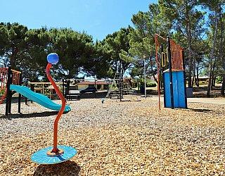 Olivier Terrace Reserve Playground Spinner 1