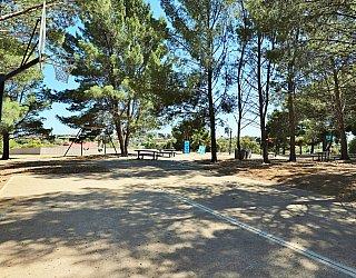 Olivier Terrace Reserve Sport Basketball