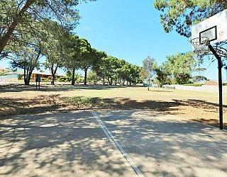 Olivier Terrace Reserve Sport Basketball 1