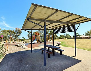 Spinnaker Circuit West Reserve Facilities Picnic 2