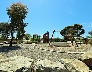 Spinnaker Circuit West Reserve Playground 1
