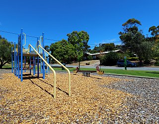 Alpine Road Reserve Playground 2