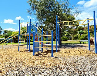Alpine Road Reserve Playground 3