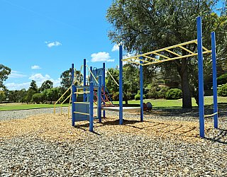 Alpine Road Reserve Playground 4