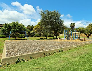 Alpine Road Reserve Playground 5