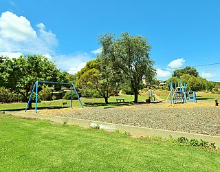 Alpine Road Reserve Playground 6