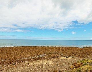 Heron Way Reserve Beach View 3