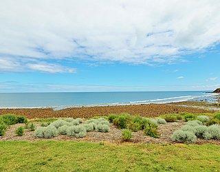 Heron Way Reserve Beach View 4