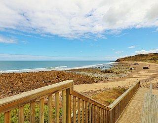 Heron Way Reserve Beach View 6