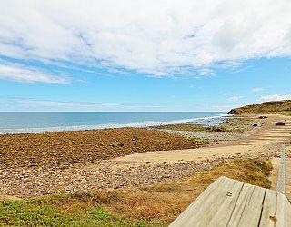 Heron Way Reserve Beach View 7