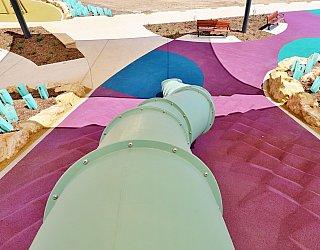 Heron Way Reserve Playground Slide 5