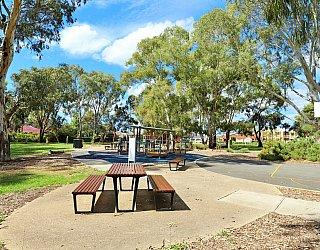 Maldon Avenue Reserve Facilities Picnic 4