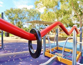 Maldon Avenue Reserve Intergenerational Playground 1