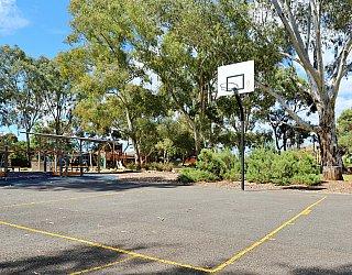 Maldon Avenue Reserve Sport Basketball 1
