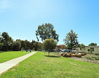 Penrith Court Reserve 1