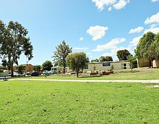 Penrith Court Reserve 2