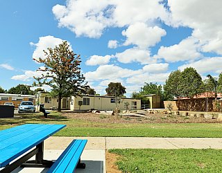 Penrith Court Reserve Facilities Picnic 2