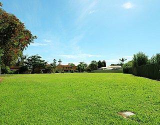 Penrith Court Reserve Harkin Avenue 1