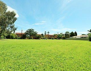 Penrith Court Reserve Harkin Avenue 2