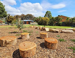 Penrith Court Reserve Nature Play 3