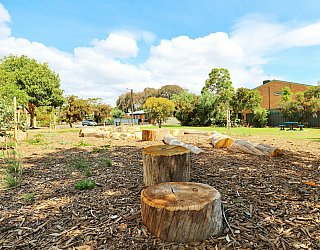 Penrith Court Reserve Nature Play 5